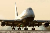 2007 - British Airways B747-436 G-BNLS aviation stock photo #3056C