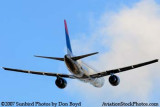 2007 - Delta Airlines B757-___ airline aviation stock photo #3065