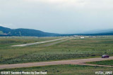 2007 - Angel Fire Airport, New Mexico, stock photo #1721