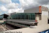 2007 - Miami International Airport's new South Terminal Stock Photo Gallery