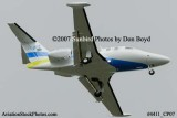 DayJet Leasing LLC's Eclipse EA500 N134DJ aviation stock photo #4411