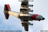 2004 - USCG HC-130H #CG-1705 Coast Guard aviation photo #1964 (not stock)