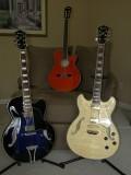 Mark's Ibanez Guitars