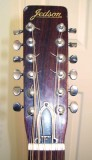 12-string Headboard (Peter)