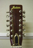 12-String Headstock (Steve)