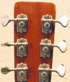 6-string Tuning machines  (Gary)