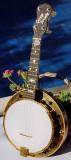 Dallas Uke Banjo