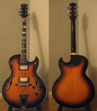 Peter's Archtop copy