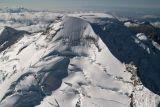 Baker:  NE Face/Park Glacier Headwall & NE Ridge (MtBaker101706-098adj.jpg)