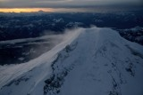 Baker, View SE At Dawn (MtBaker121606-_096.jpg)