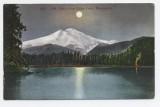 Baker Lake:  Old Postcard, 1912 (BkrLkPostCd1912.jpg)