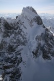 Monarch, NW Face  (MonarchIceFld040307-_042adj.jpg)