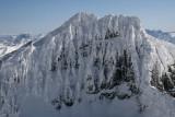 Snowside Upper W Face  (MonarchIceFld040307-_417.jpg)