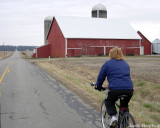 Bike ride 12-17-2006