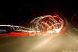 Nighttime Highway Photos