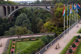 One day in..... Luxembourg