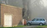 garage fire near porter st.JPG