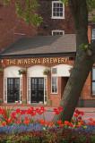Minerva brewery
