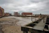 River Hull low tide 2