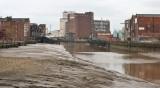 River Hull low tide 4