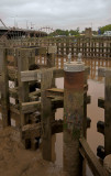 River Hull sculpture