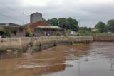 River Hull low tide 5
