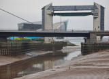 River Hull low tide 6