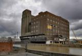 River Hull ,awaiting demolition