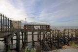 Humber derelict pier