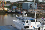 William Wright Dock 9