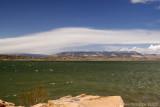Abiquiu Reservoir