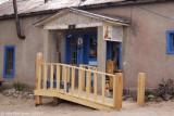 Abiquiu Weaver's Shop