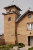 Las Trampas 18th Century Church