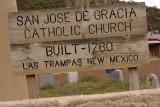 San Jose de Gracia  1760