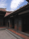 Lin An-Tai Historical Home