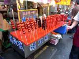 Danshui Street Market