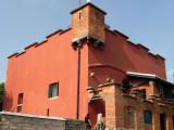 Fort San Domingo - Danshui
