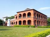 Former British Consulate - Danshui