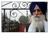 Dalbir Singh - Granthi, Loughborough Gurdwara - UK