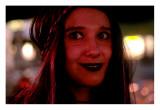 Hard Rock Cafe Waitress - Halloween - Holland