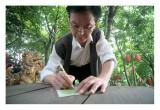 The Wish Tree - Ciqikou, Chongqing