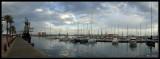 Nao Victoria en Port Castello