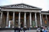 A day at the British Museum