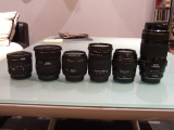 Lens family