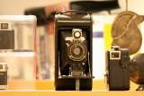 No. 2C AUTOGRAPHIC KODAK Junior Camera  (1921)