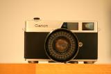 Canon Canonet (1961)