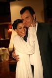 Georgia and Miltos wedding