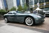 Mercedes-Maclaren SLR