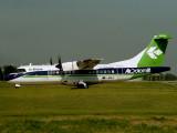 Aerospatiale/Alenia ATR-42 I-ADLH