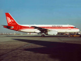 Seen here in original colours at DXB in 1998.